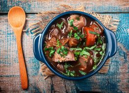 18 Stew Recipes for Weight Loss
