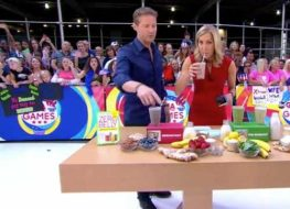 The Best Weight Loss Smoothies on Good Morning America