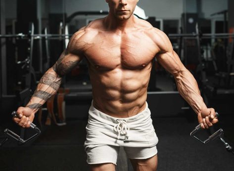 7 Foods Bodybuilders Gave Up—But Don't Miss at All