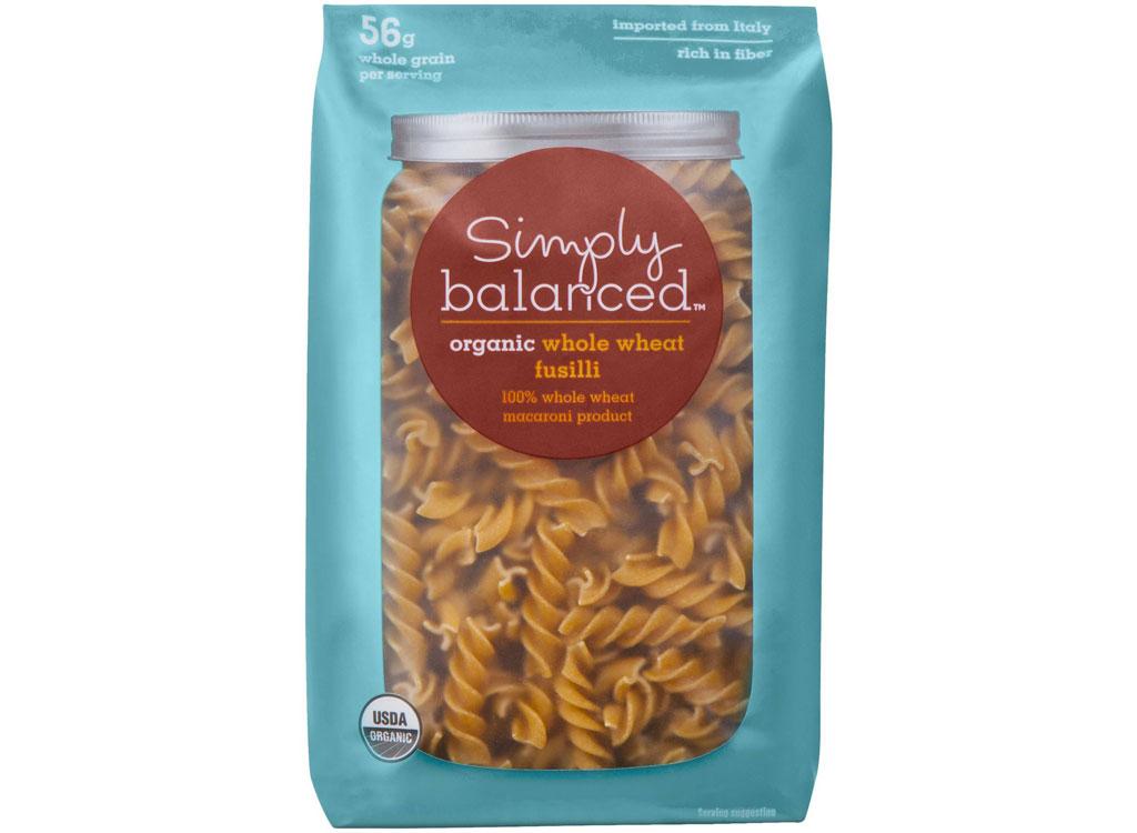 Simply Balanced Organic Fusilli