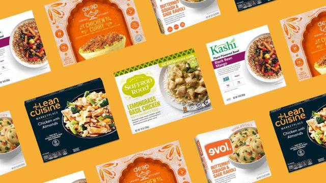 Best frozen dinner brands to buy