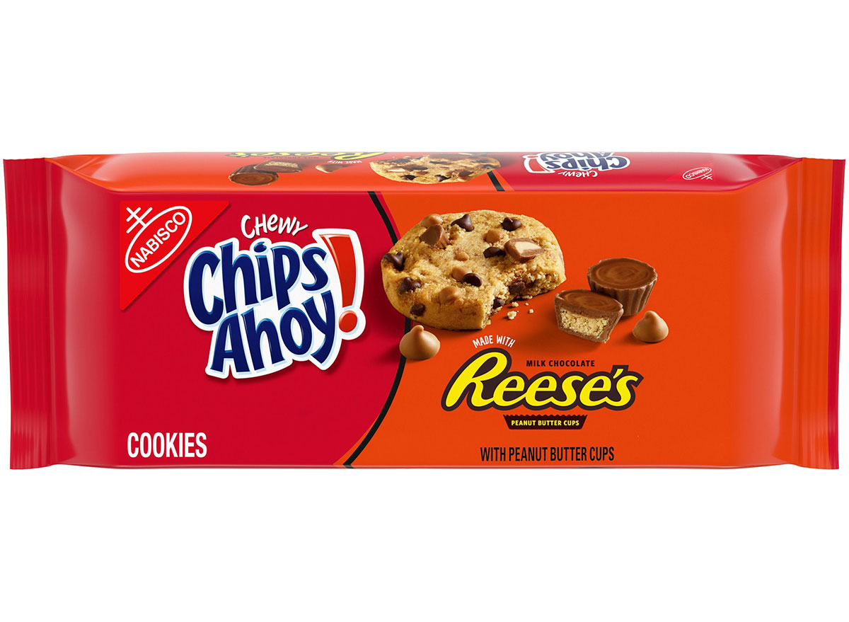 chips ahoy reeses cookies