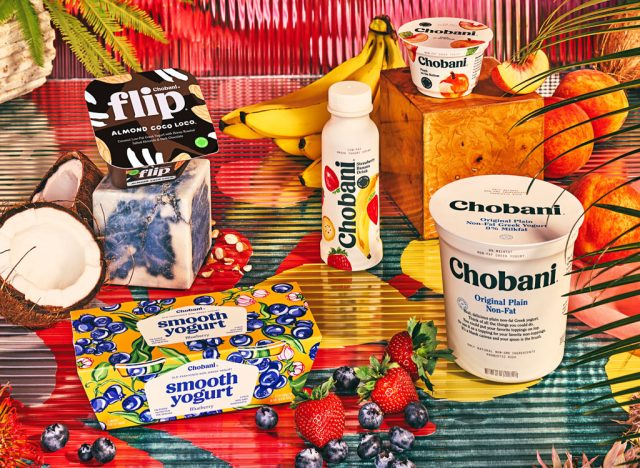 16 Things You Don't Know About Chobani Yogurt