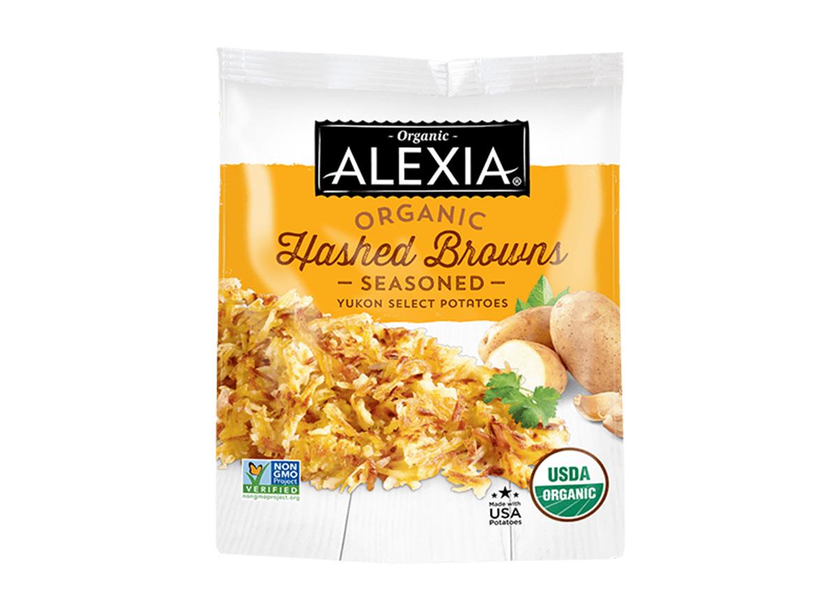alexia hashbrowns