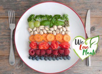 plant-based food Wonderful Pistachios badge