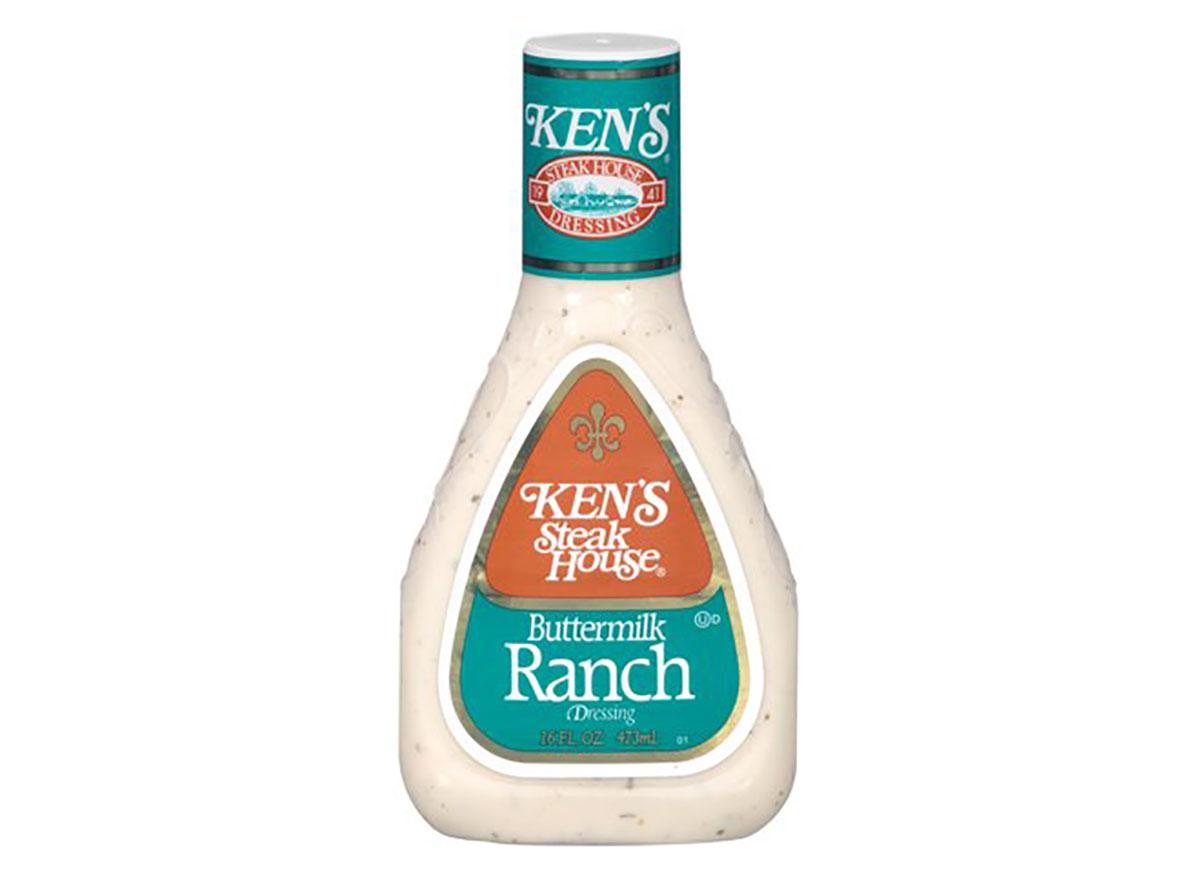 kens buttermilk ranch dressing