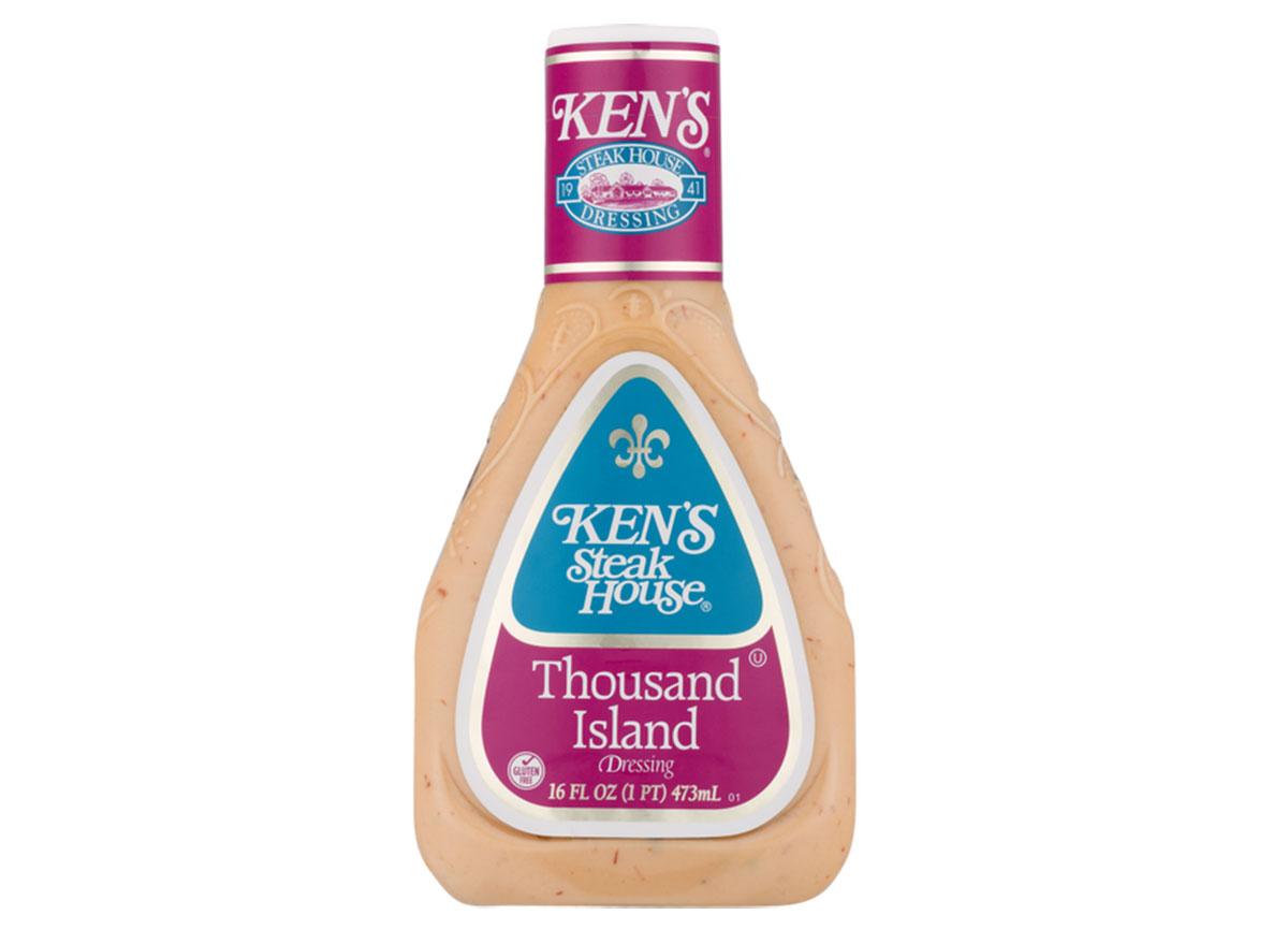 kens thousand island dressing