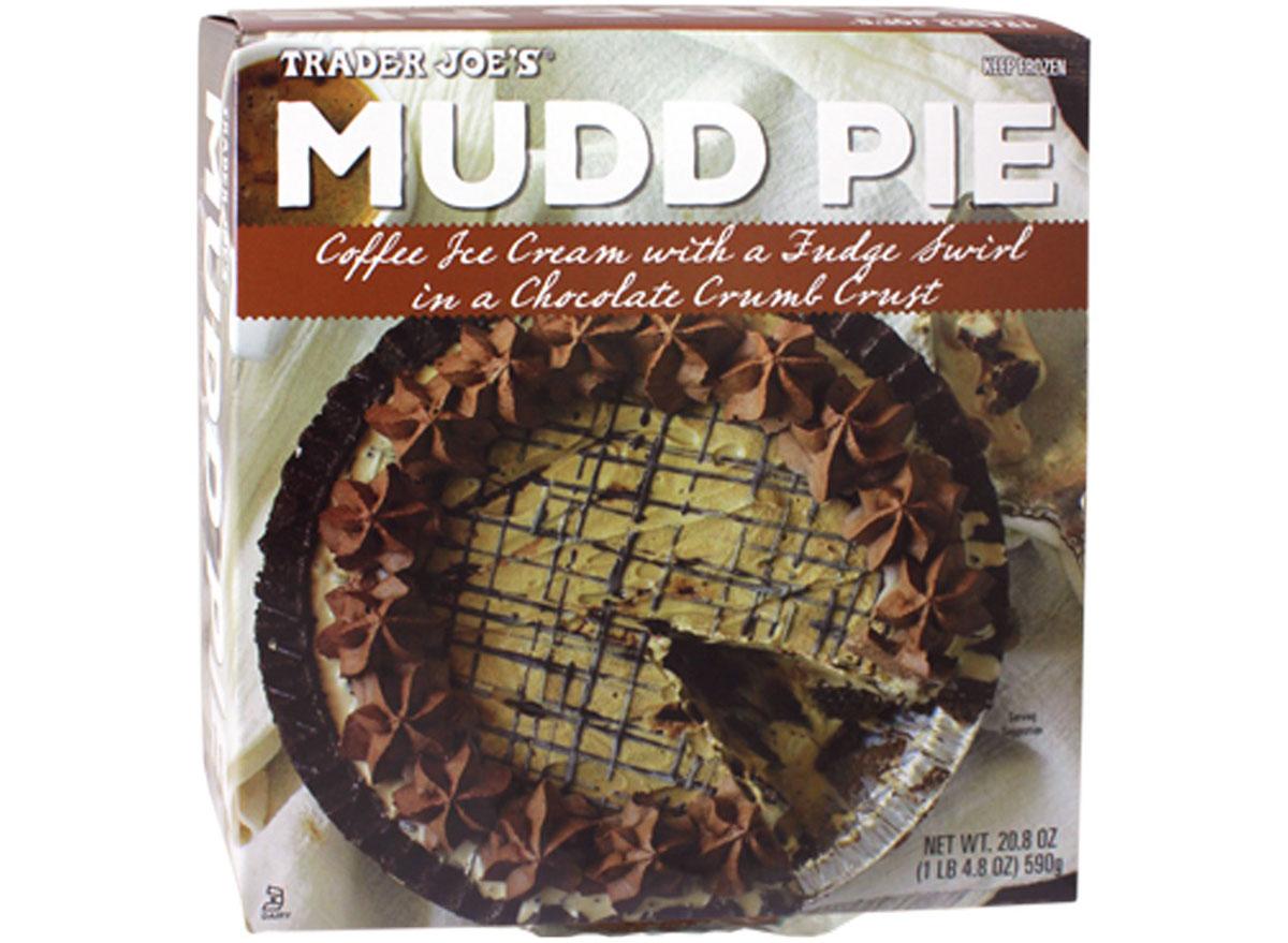 Trader joes mudd pie