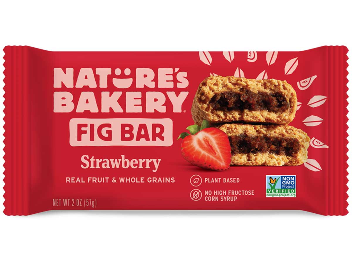 natures bakery fig bar