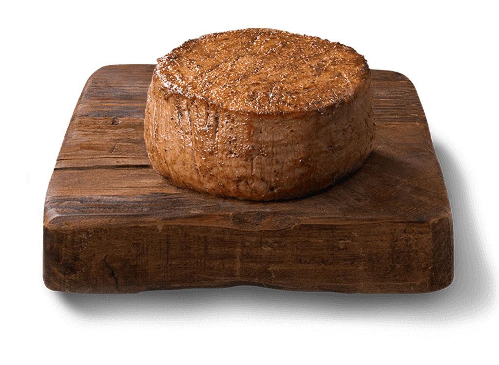 Outback steakhouse victoria filet - low calorie restaurant orders under 500 calories