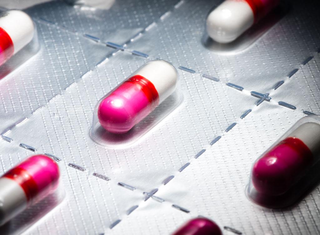 antihistimine pills