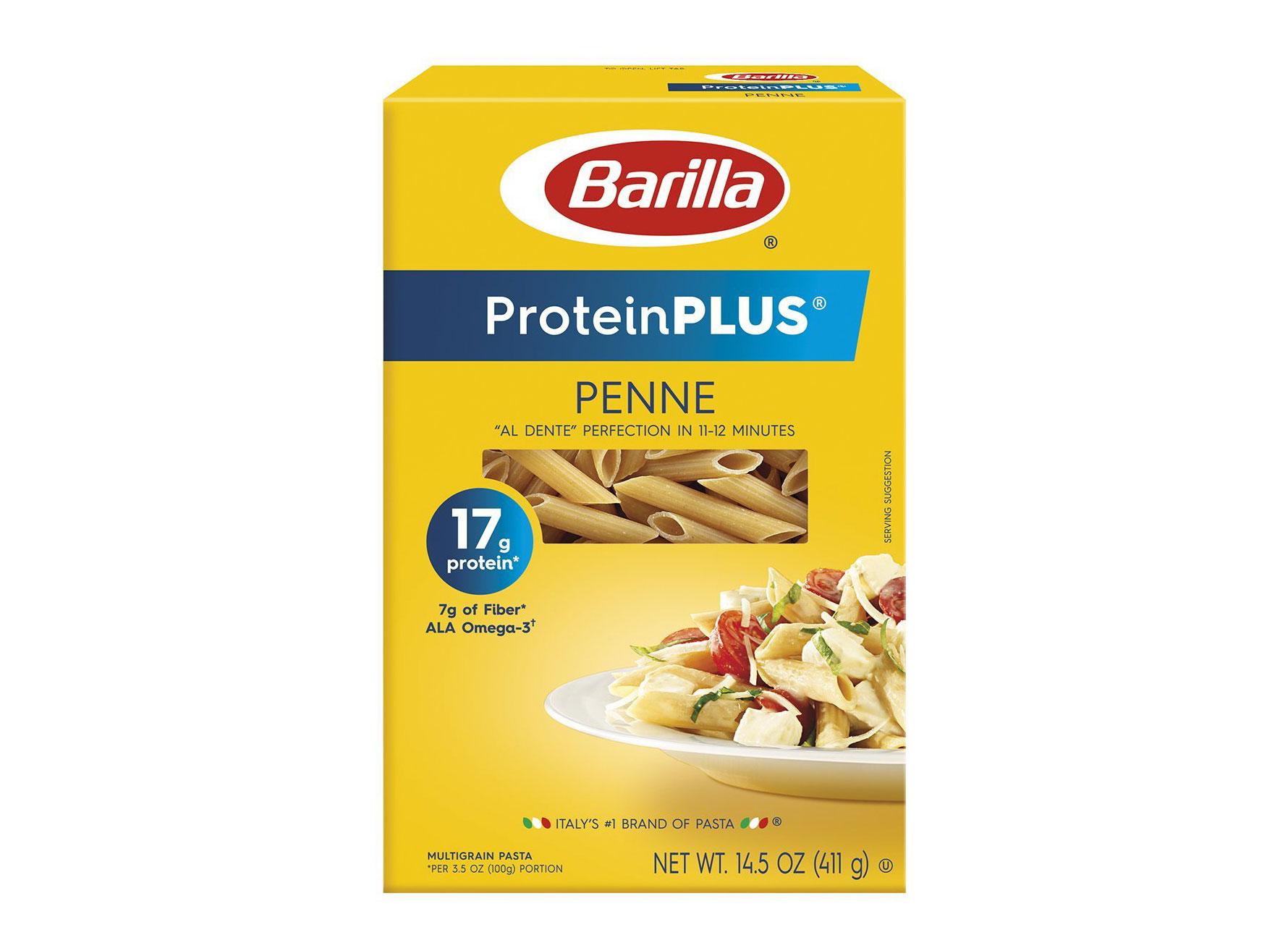 Barilla Protein Plus Penne