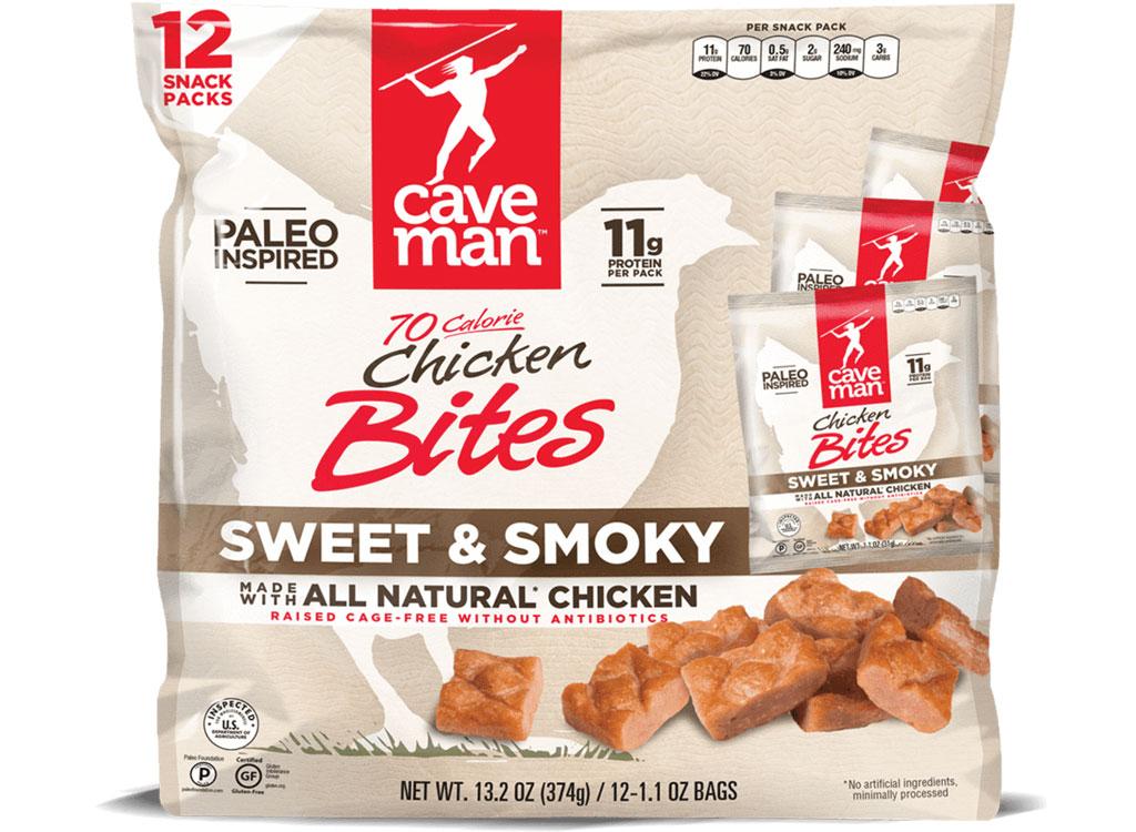 Caveman Foods Chicken Bites