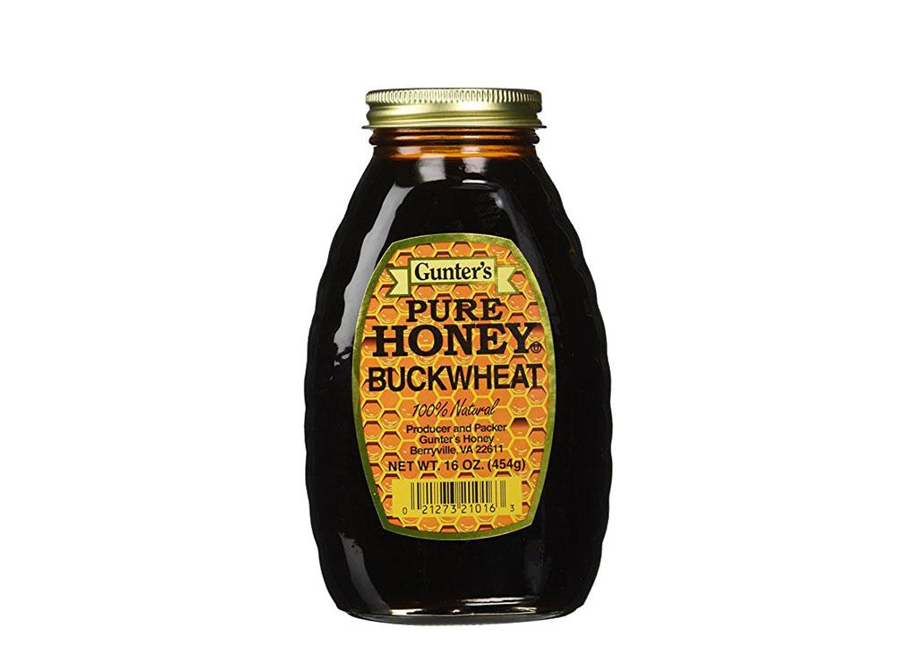 gunters honey
