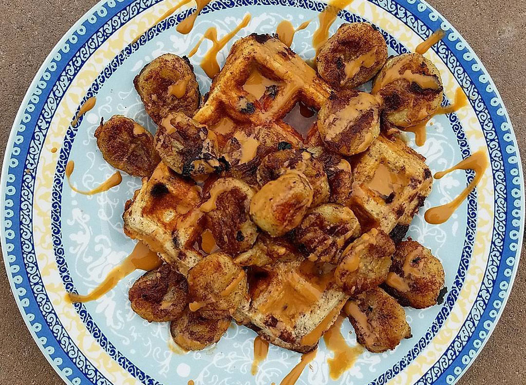 know better waffle