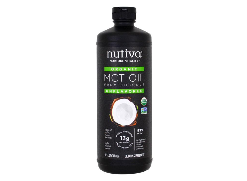 Nutriva MCT Oil