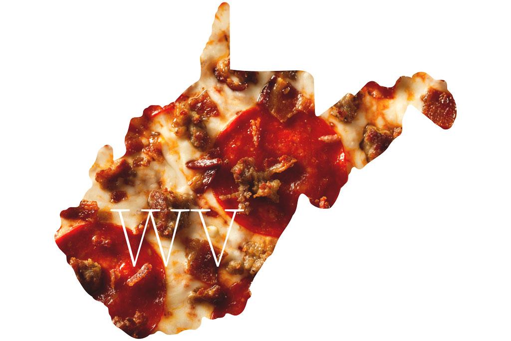 West Virginia meat lovers