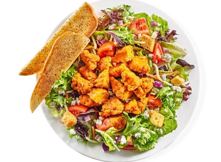 Buffalo Wild Wings Buffalo Salad