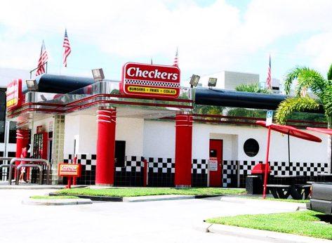 Checkers restaurant
