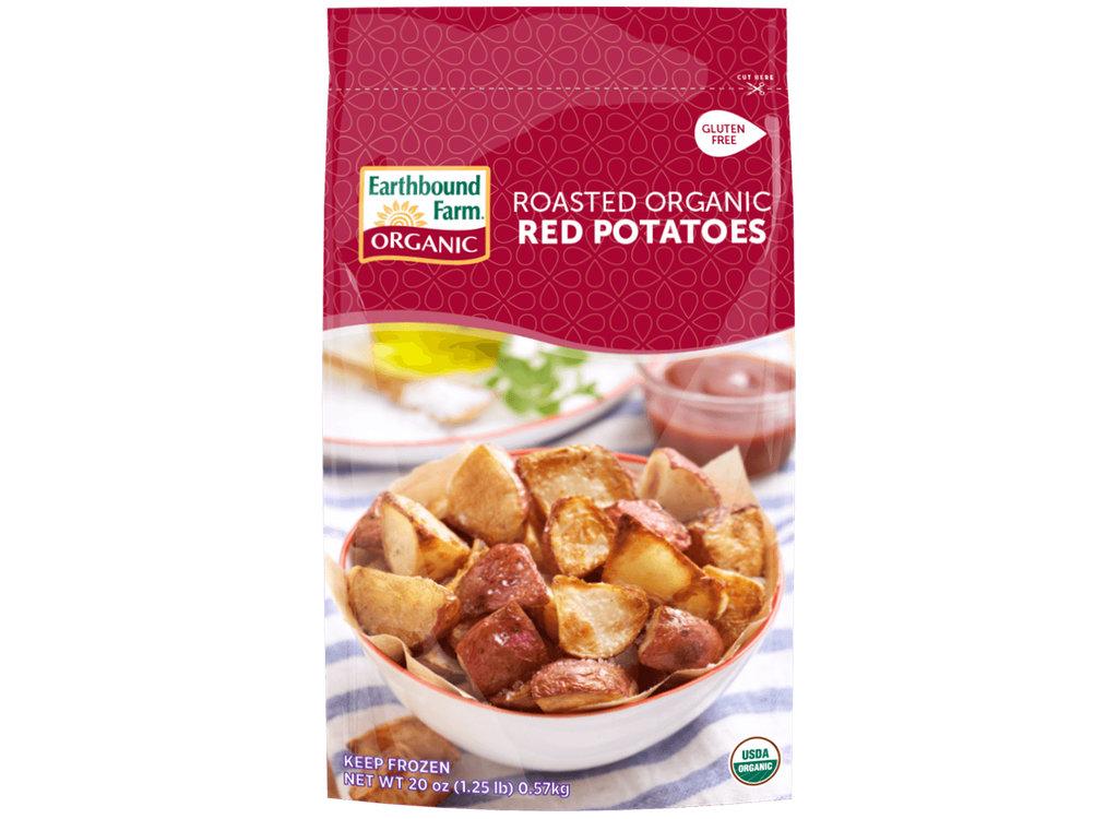 Earthbound Farm Organic Roasted Potatoes