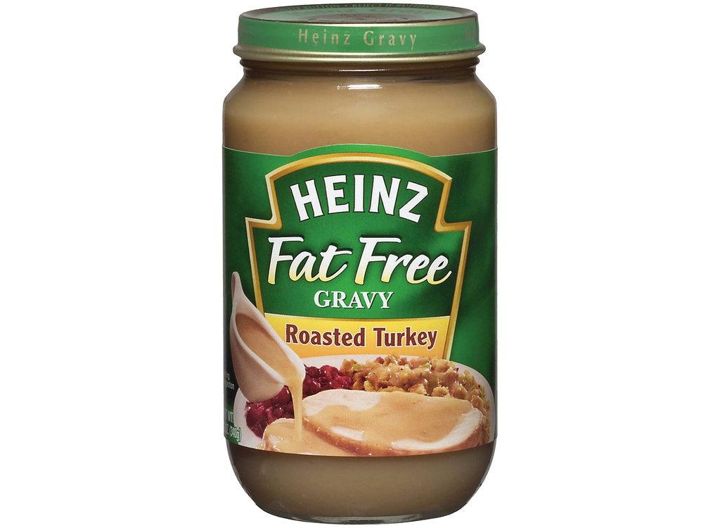 Heinz Fat-Free Gravy