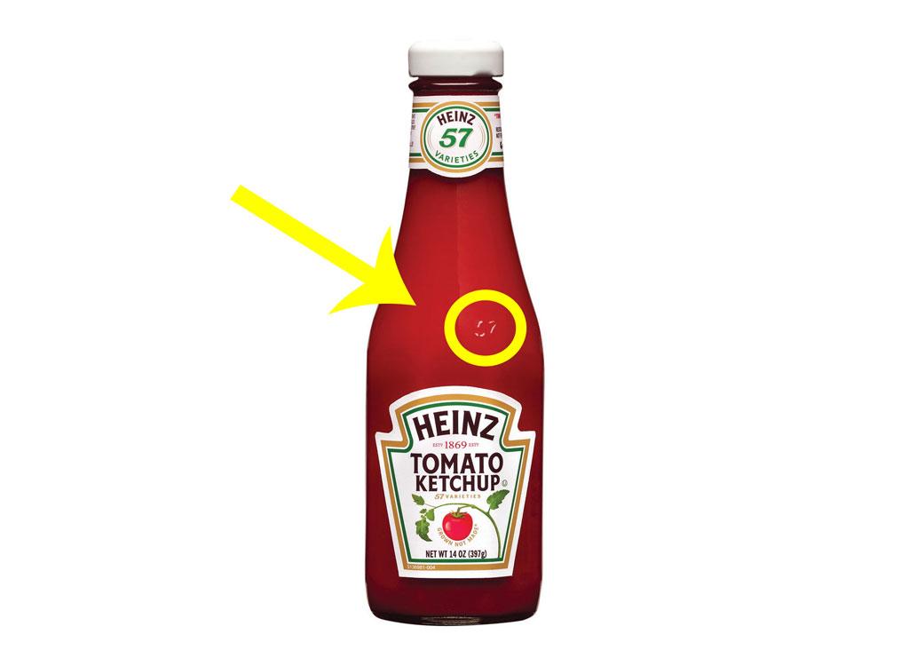 Heinz Ketchup Sweet Spot