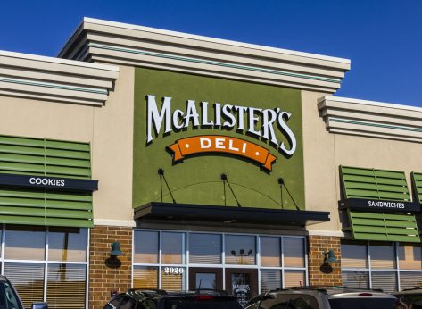 The Best & Worst Menu Items at McAlister's Deli