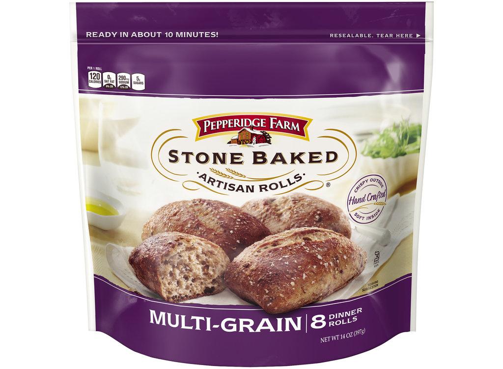 Pepperidge Farm Stone Baked Artisan Rolls