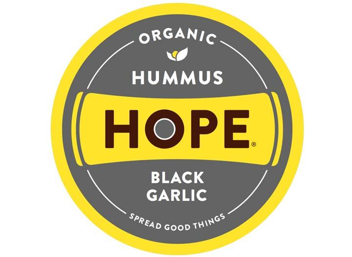 Hope hummus