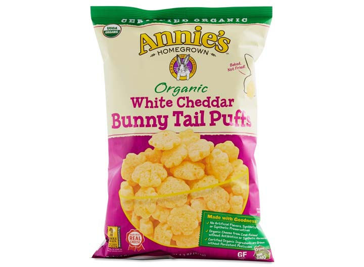Annies bunny tail puffs