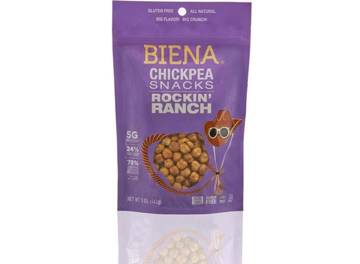 Biena ranch chickpeas