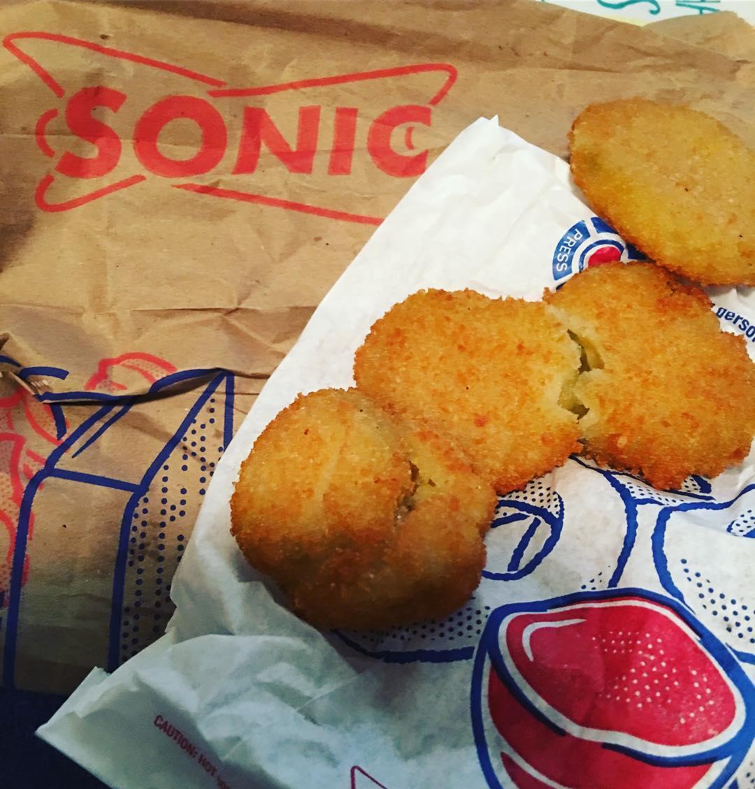 Sonic Pickleos
