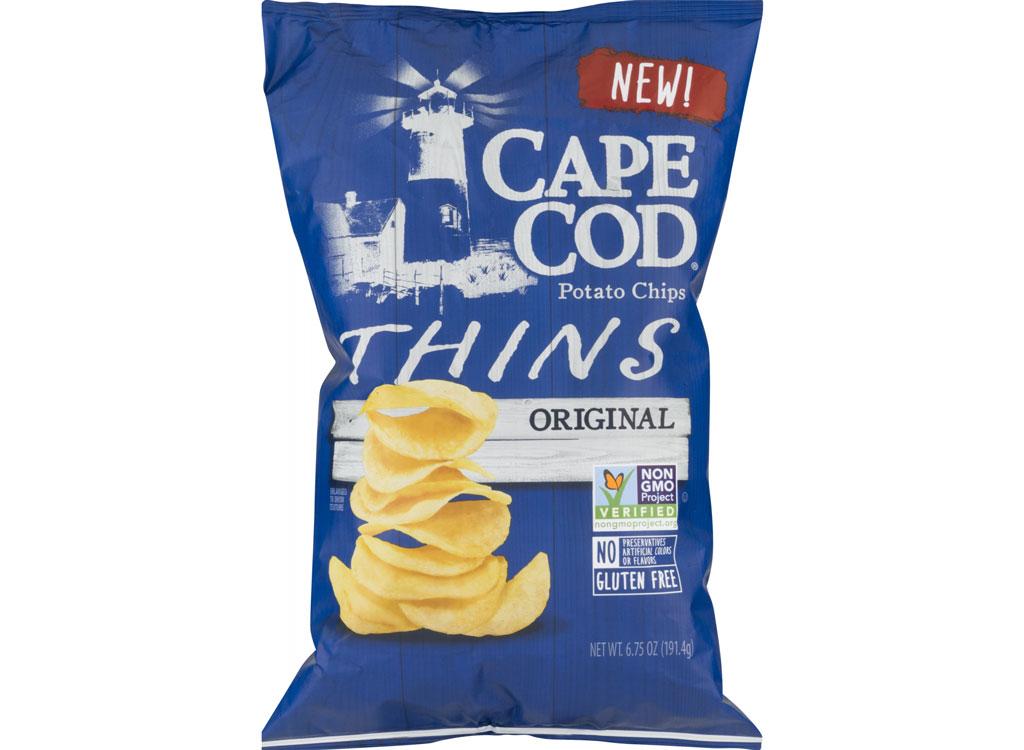 Cape cod thins original