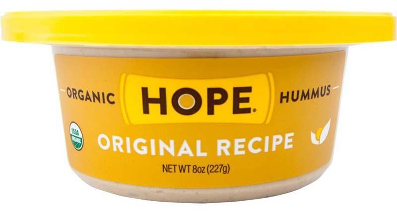 Hope hummus original