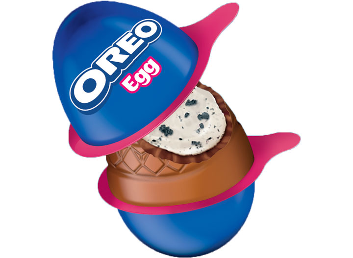 Oreo egg