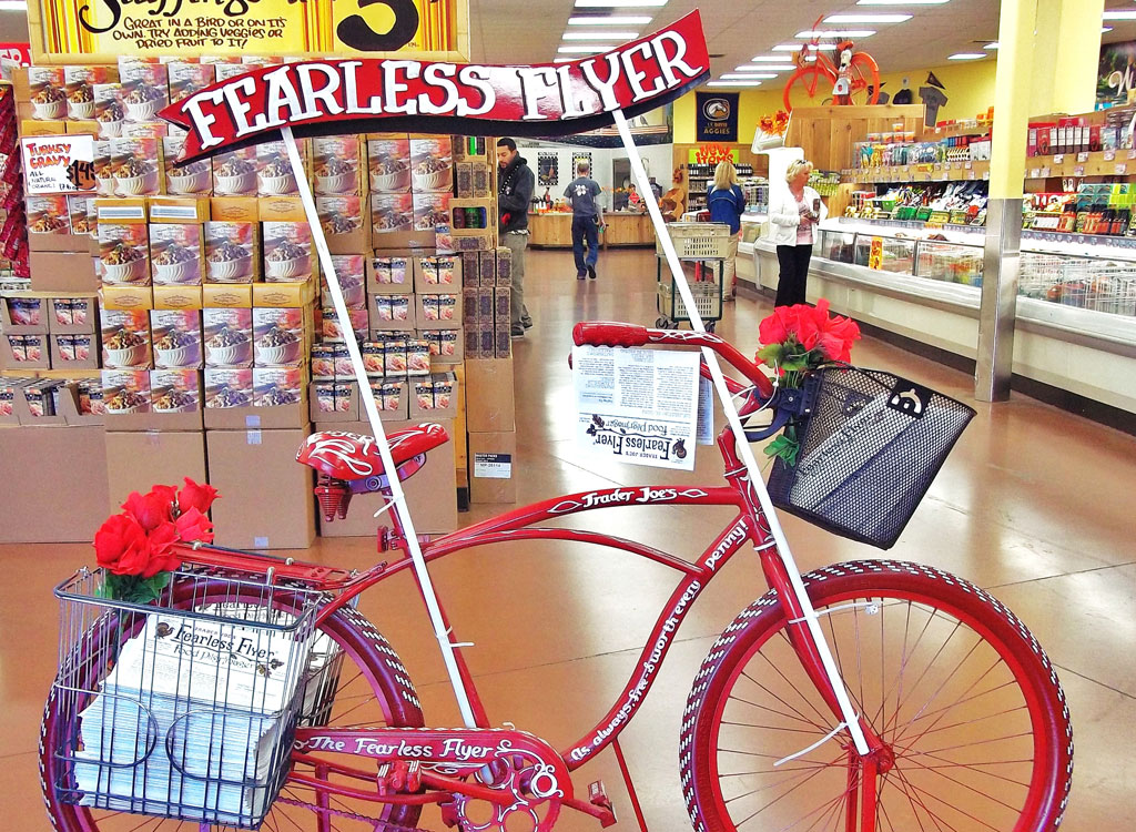 Trader joes fearless flyer