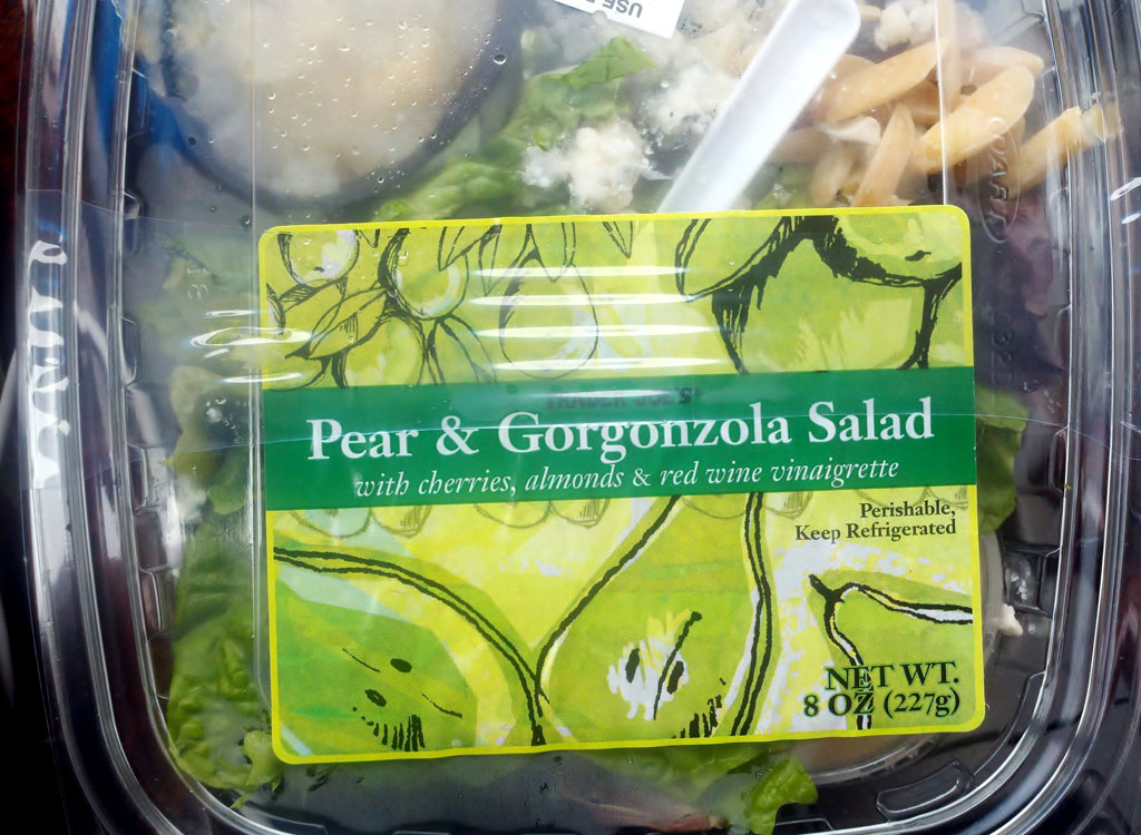 Trader joes salad