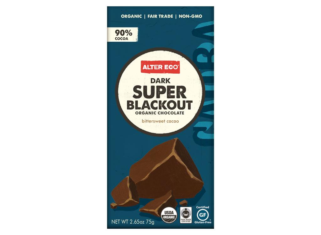 Alter Eco Dark Super Blackout