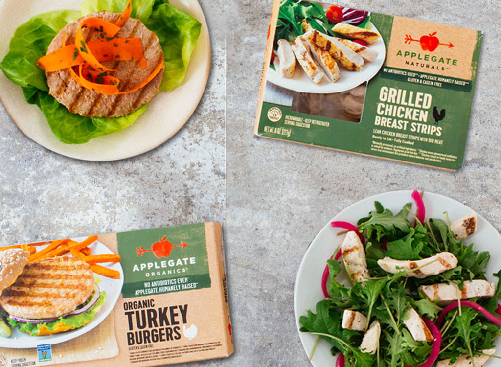 Applegate farms foods