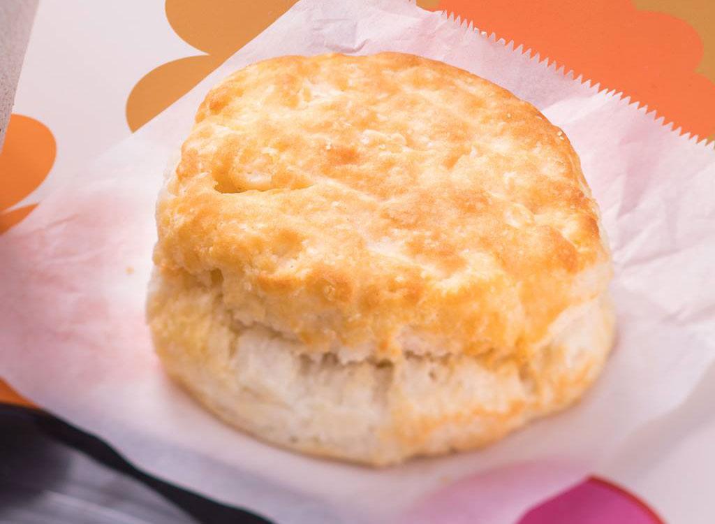 Bojangles biscuit