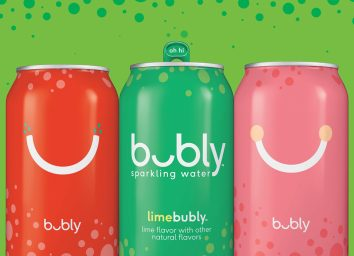 Pepsi bubly