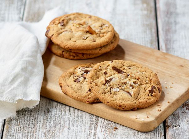 Panera kitchen sink cookie
