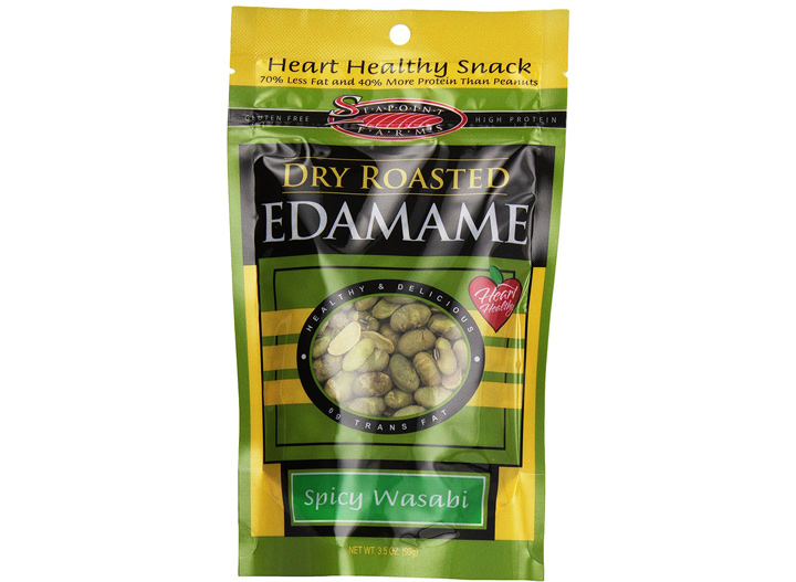Seapoint farms wasabi edamame