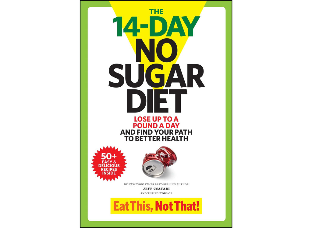 14 day no sugar diet