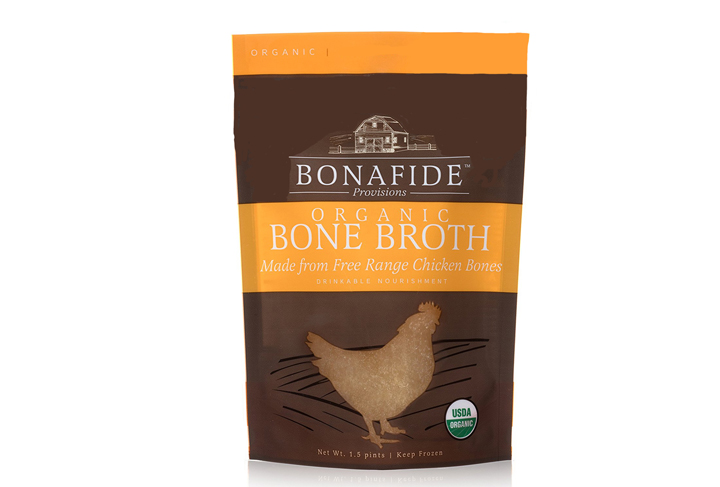 Bonafide chicken bone broth