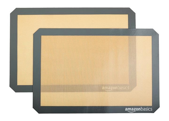 AmazonBasics baking mat
