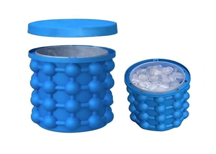 Amazon blue ice cube maker