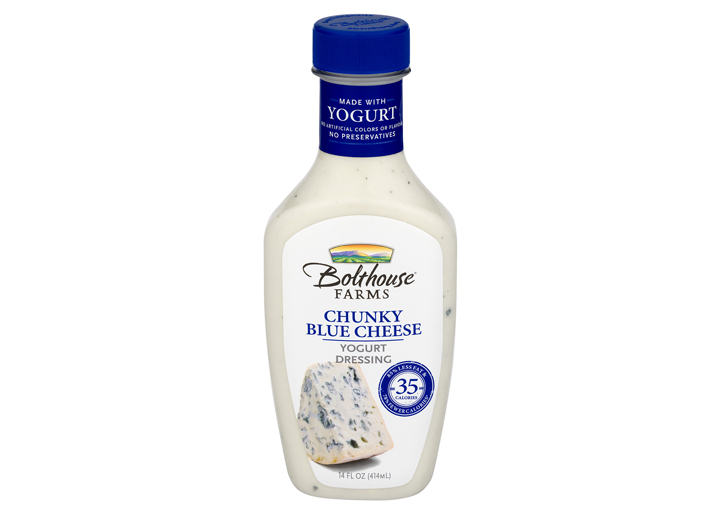 Bolthouse farms blue cheese dressing