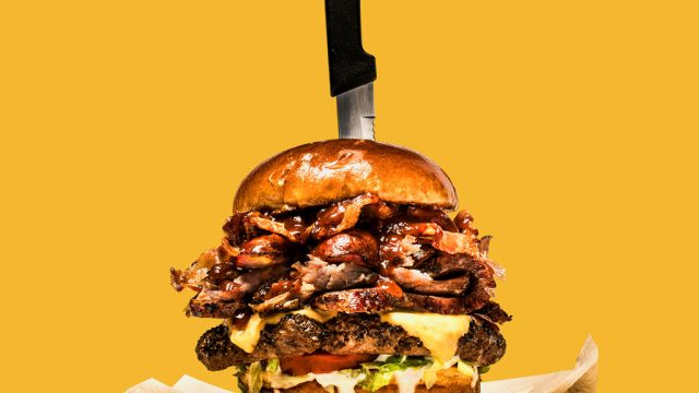 Chilis boss burger