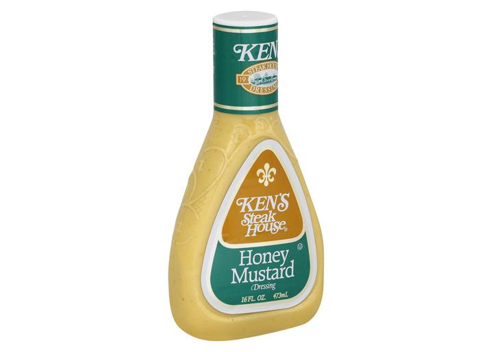 Kens honey mustard dressing